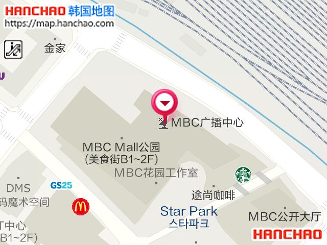 MBC广播中心 (MBC WORLD)