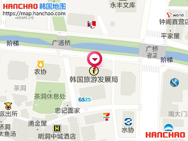 韩国旅游发展局 (K-STYLE HUB)